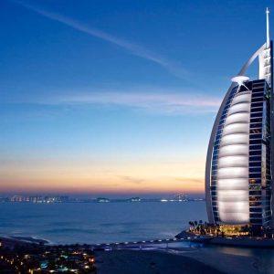 Dubai y Emiratos Arabes