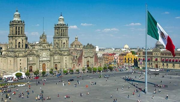 México y Cuba