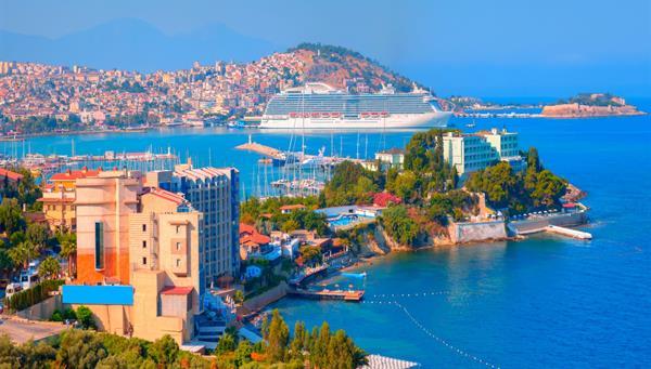 Turquía y sus contrastes 11 días