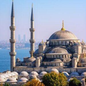 Turquía y Dubái 13 días
