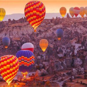 Turquía 9 días
